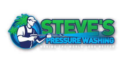 Steve's Pressure Washing – Tampa Pressure Washing Services